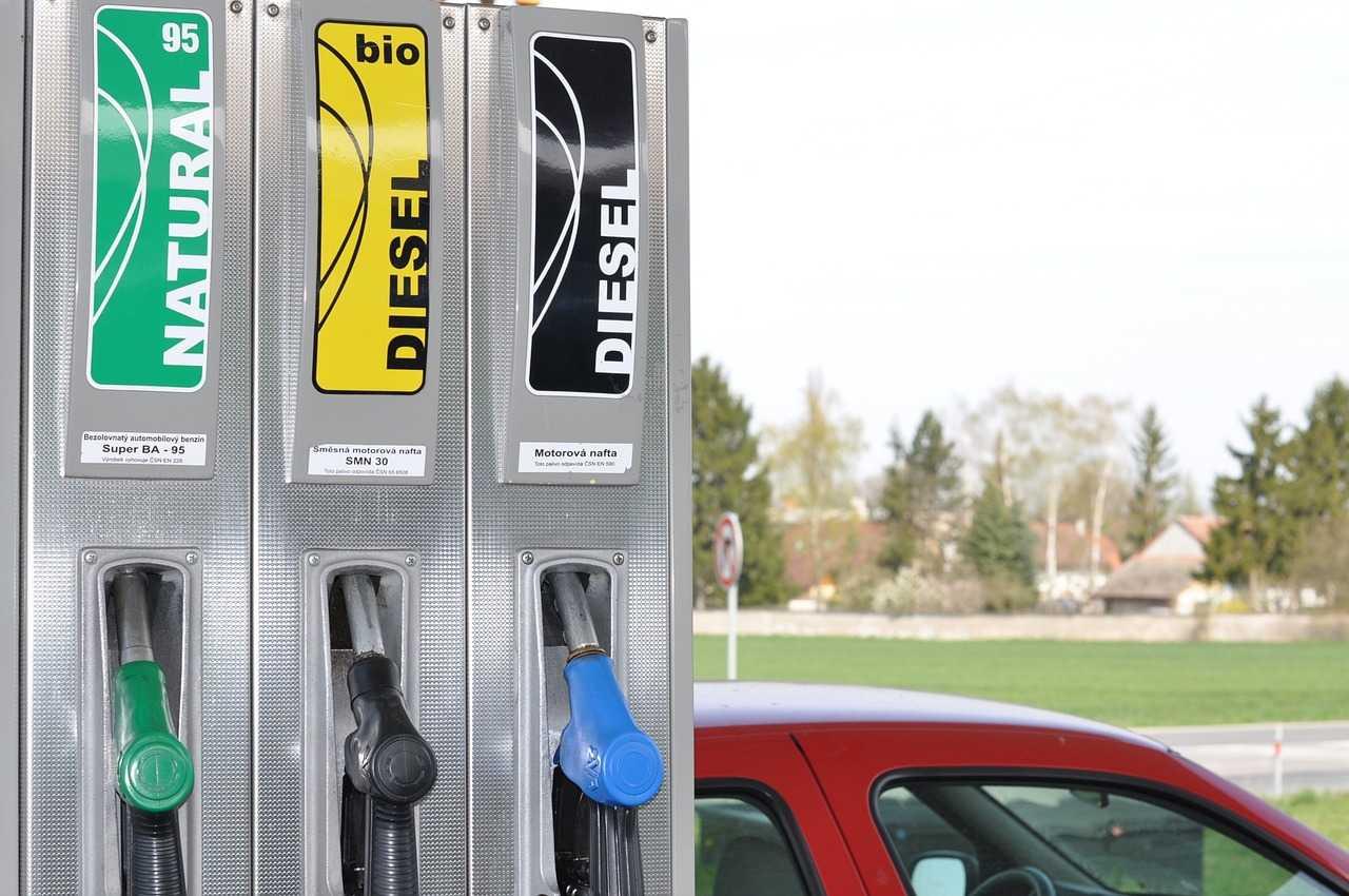 Benzin vagy dízel gyakori kérdések